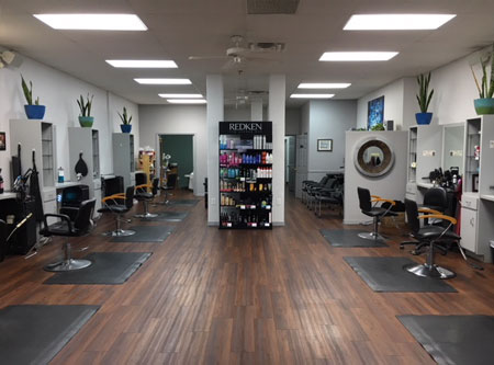 Talking Heads Hair Salon (321) 984-9795, 5000 Stack Blvd